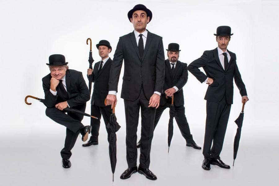 """Monty Python y el musical de """"El gato con botas"""" este fin de semana en Las Rozas"""