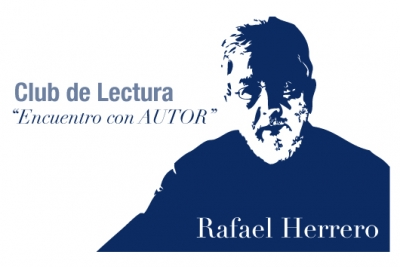 Encuentro con autor: Rafael Herrero
