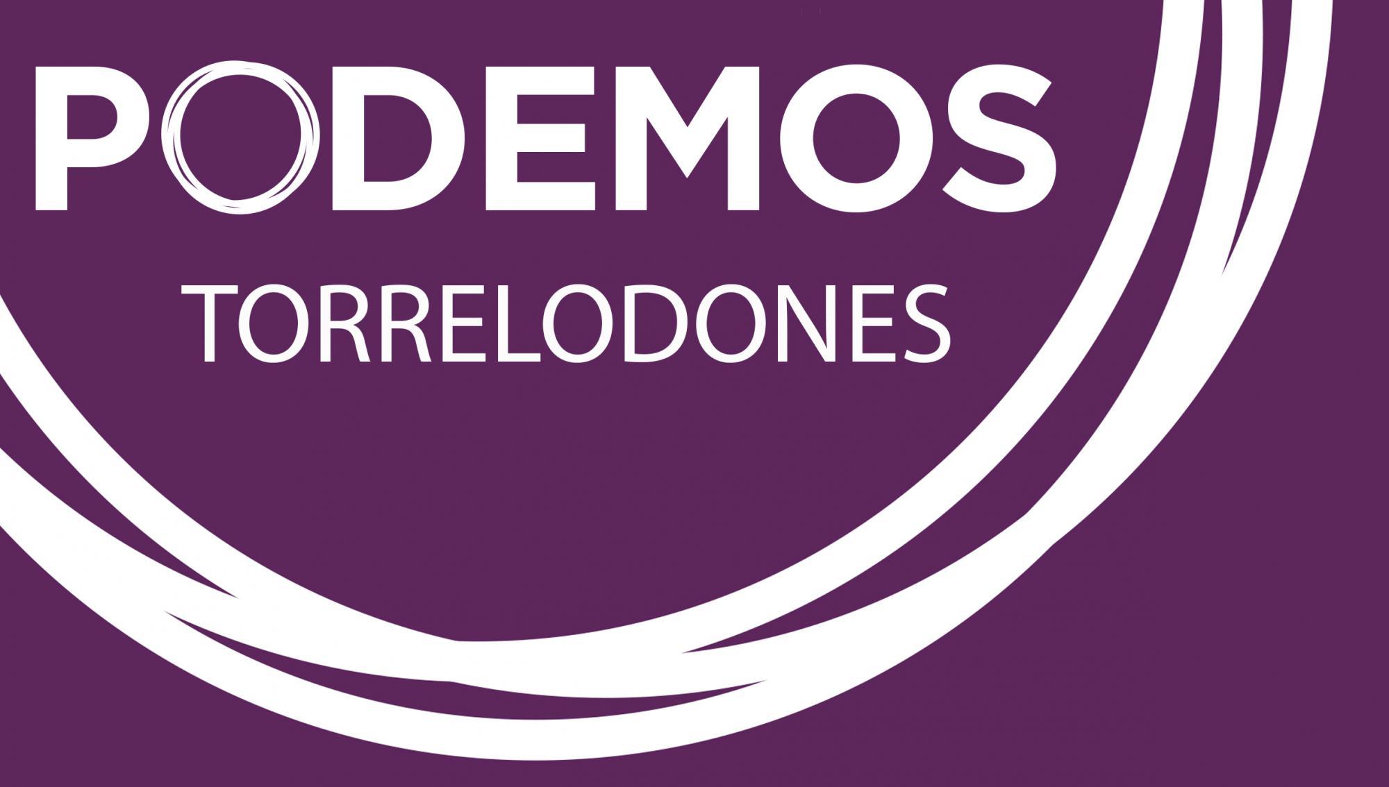 PODEMOS Torrelodones hace público un manifiesto sobre las próximas elecciones municipales