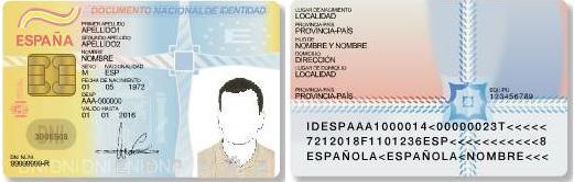 Nuevo servicio para tramitar el DNI en Collado Villalba