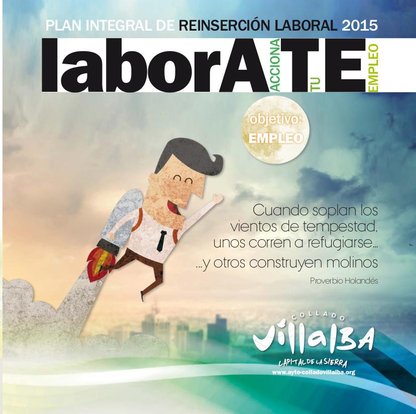 Un 'coach' para ayudar a los desempleados de Collado Villalba a reorientar su búsqueda de empleo
