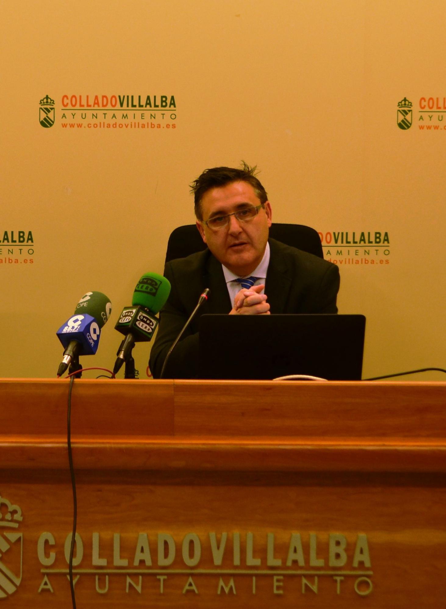 Un gran Rastro ocupará el centro de Collado Villalba este sábado
