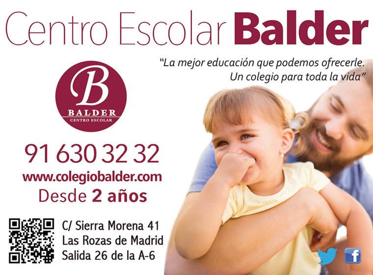 Colegio Balder