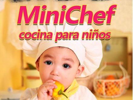 MiniChef, para los pequeños de Guadarrama