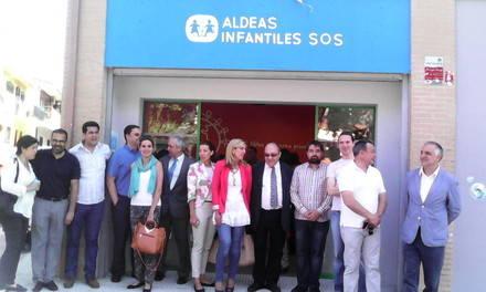 Nuevo Centro de Día de Aldeas Infantiles en Collado Villalba