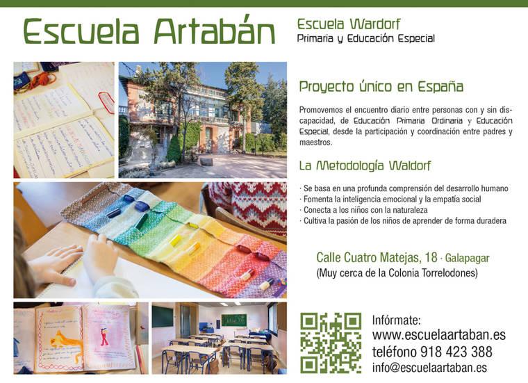 Escuela Artabán