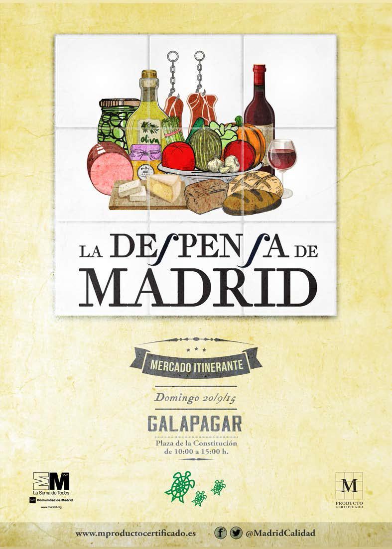 """""""La Despensa de Madrid"""" se abre en Galapagar"""