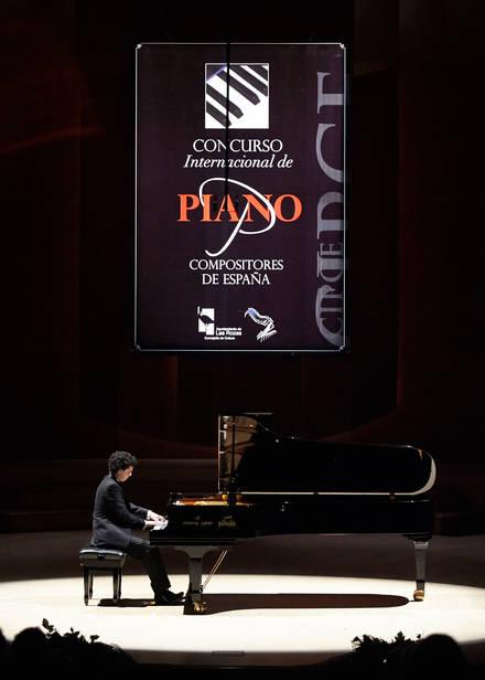 Cuentacuentos, concurso internacional de piano y teatro, este fin de semana en Las Rozas.