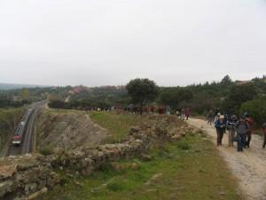 Premios Camineros y Fiesta por la apertura del Camino del Pardillo
