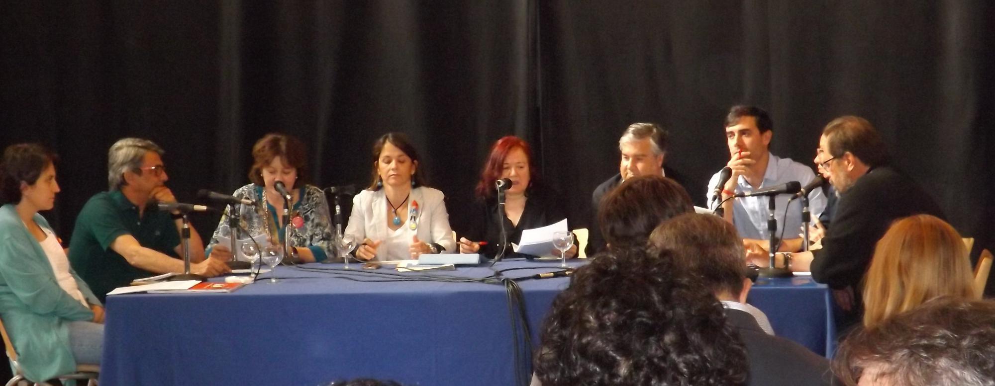 Debate a ocho para el fin de la campaña en Torrelodones
