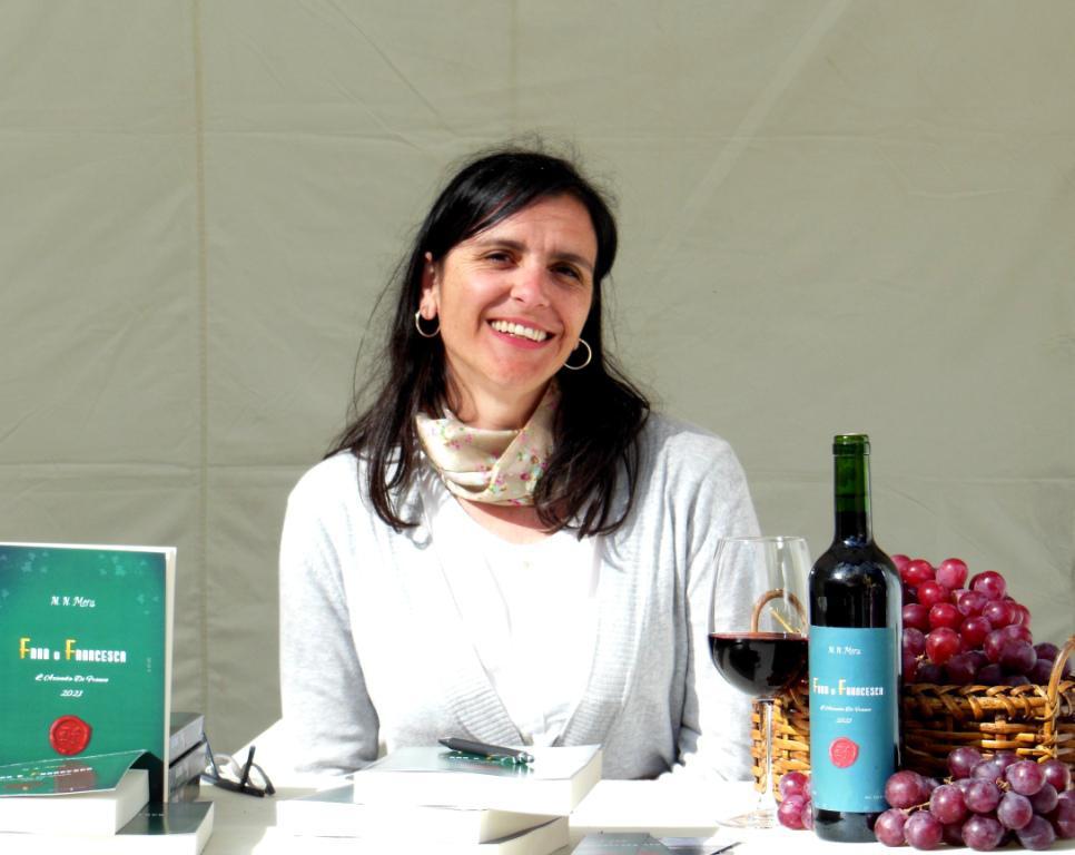 Feria del Libro en Torrelodones: lecturas, firmas e intercambios