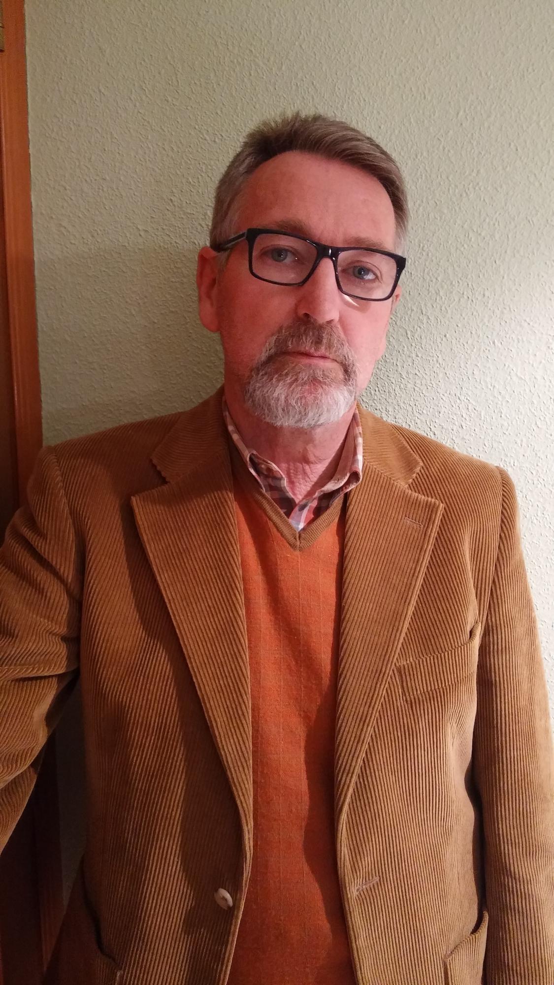 Fernando Salgado Otero candidato del PP en Hoyo