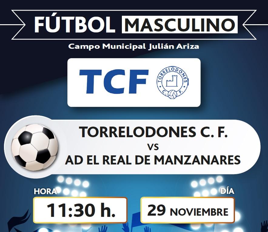 Vuelve el fútbol a Torrelodones