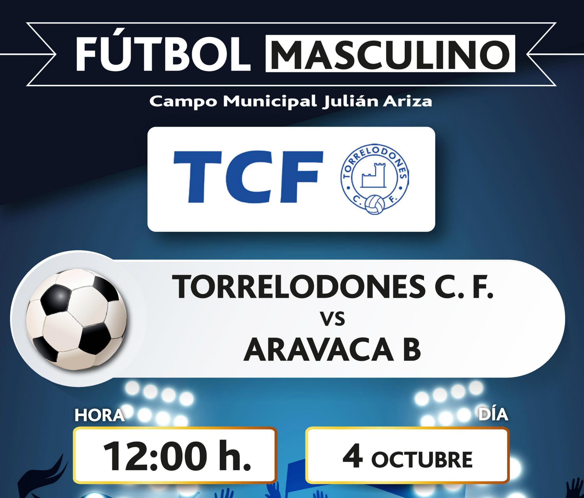 Torrelodones vs. Aravaca