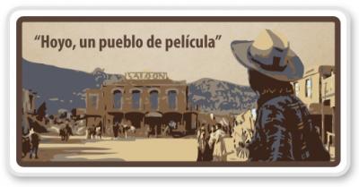 El cine, orgullo de Hoyo