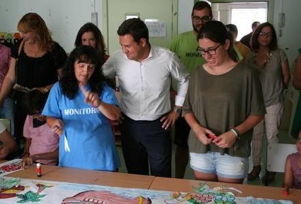 Más de 4.000 niños de Las Rozas disfrutarán de los campamentos de verano del Ayuntamiento