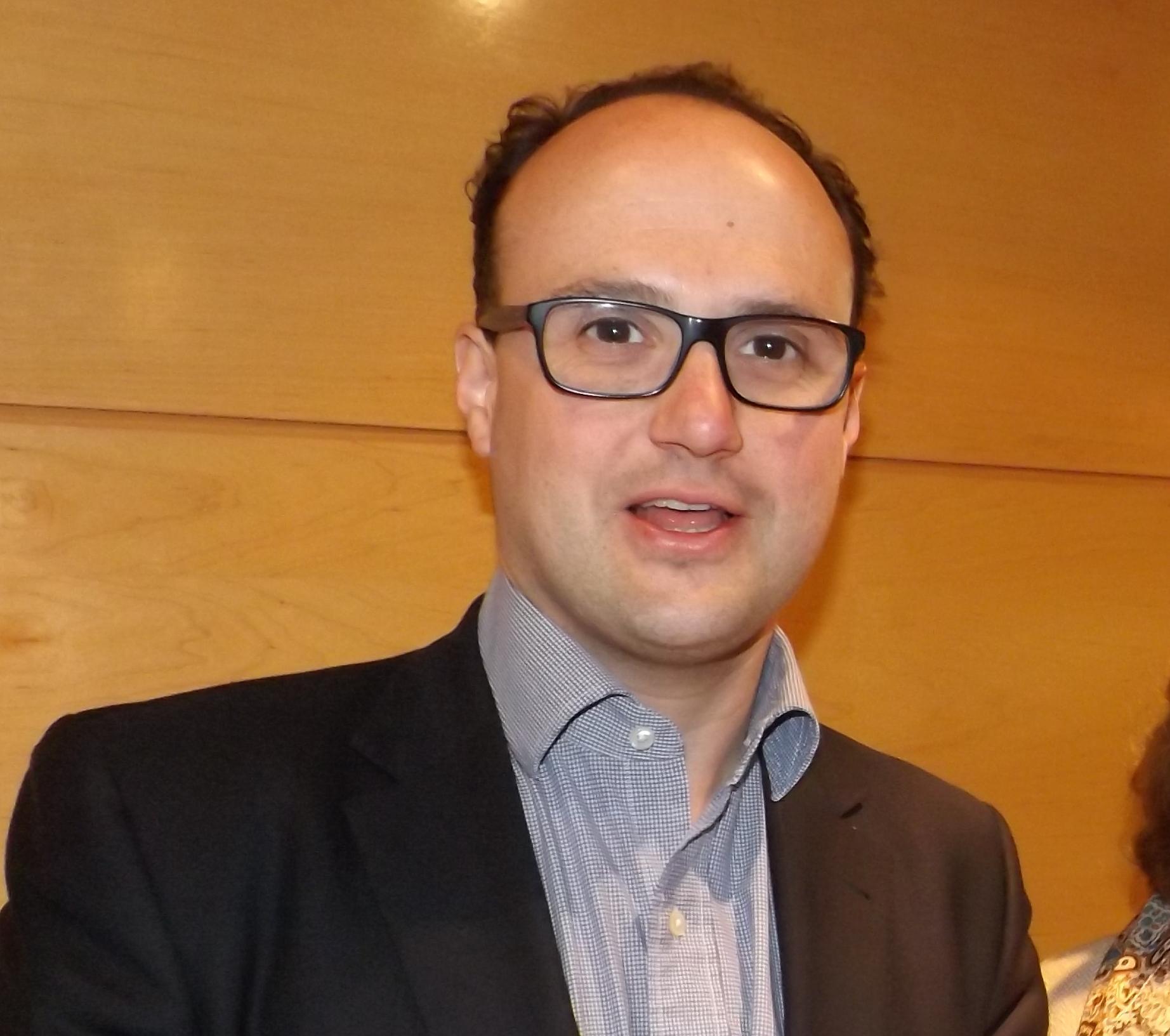 Gádor Ongil y Juan Ignacio Díaz Bidart, dos políticos de Torrelodones en las listas al Congreso