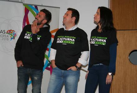 Las Rozas acogerá la primera Media Maratón nocturna de la Región