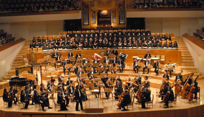 Una Gran Gala de Ópera y música en la Plaza de España para el fin de semana en Las Rozas