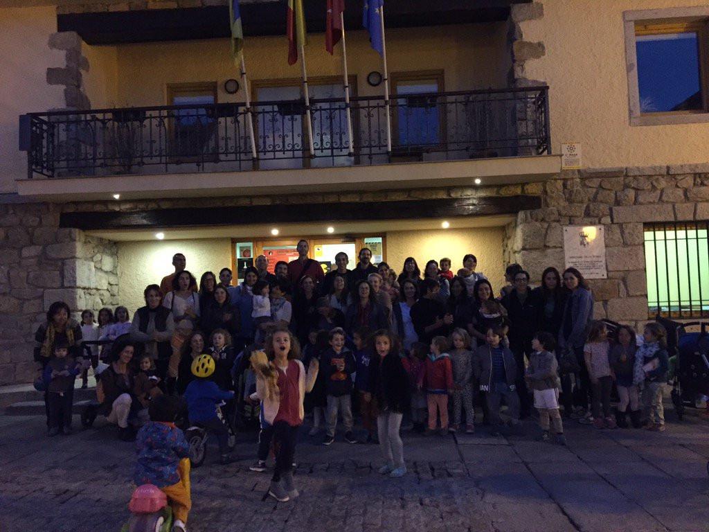 Toda la Corporación municipal se une para reivindicar la continuidad del proyecto de la Escuela Infantil El Tomillar
