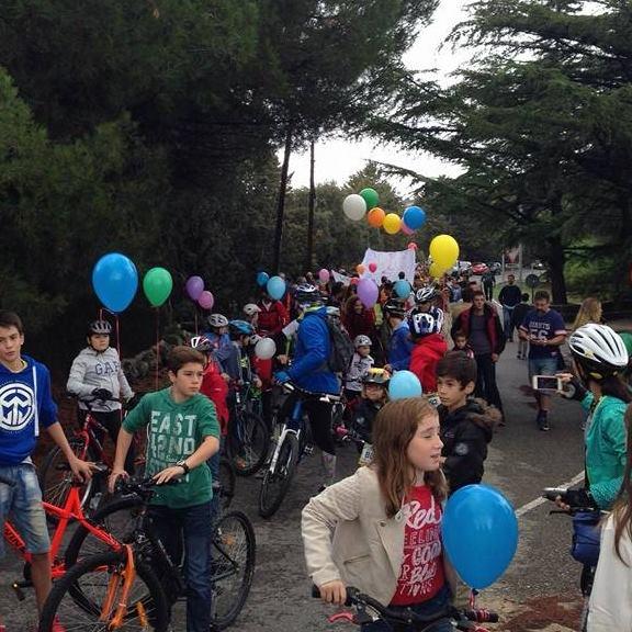 La movilidad y los accesos de Parquelagos al Pleno del Ayuntamiento de Galapagar