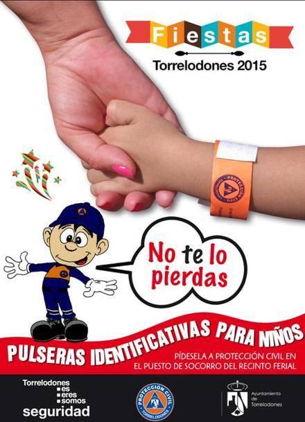 Fiestas de la Virgen del Carmen: Seguridad ante todo