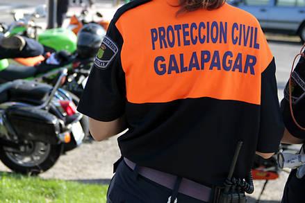 Protección Civil de Galapagar aumentará su flota en agosto