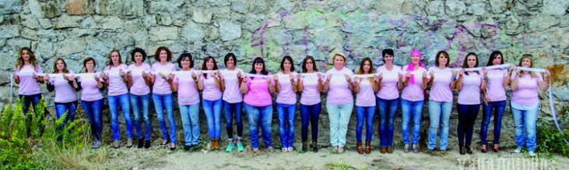 #19Mujeres: testimonios contra el cáncer de mama