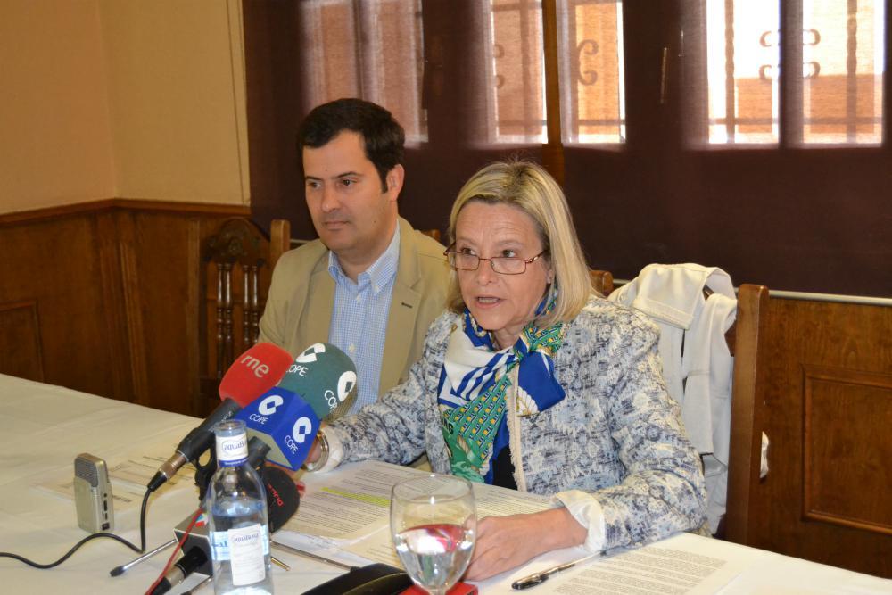 El PP le declara la guerra al PP en Hoyo de Manzanares