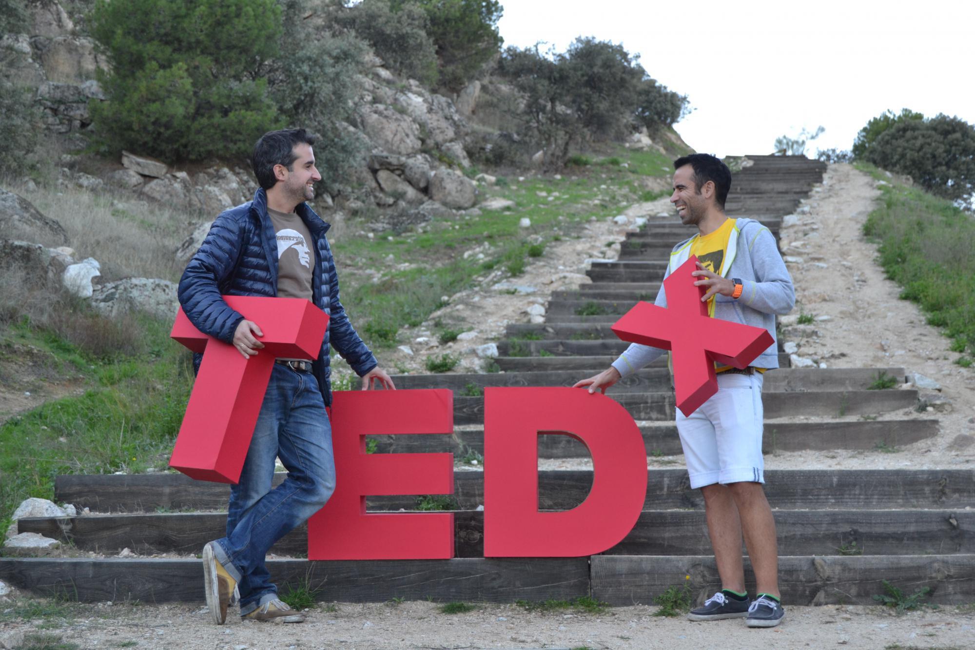 TEDx Torrelodones vuelve en Abril