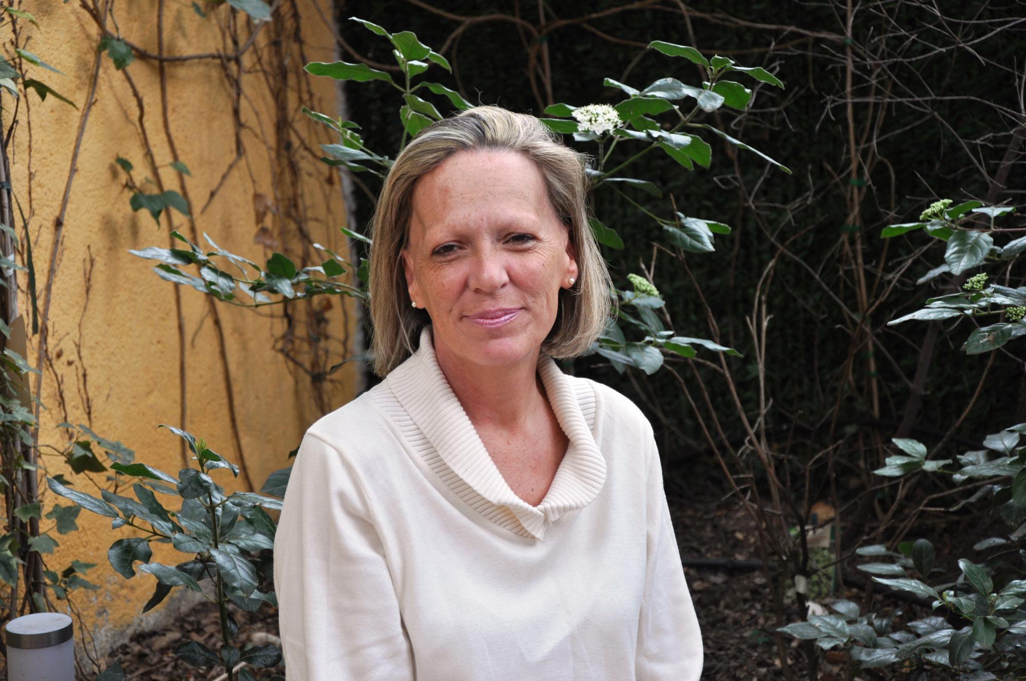 Fallece Teresa Díez, delegada de UPyD en Torrelodones