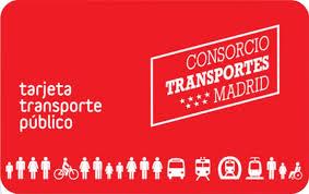 Ayuda a los alumnos de secundaria y bachiller de Torrelodones para la adquisición del abono transporte
