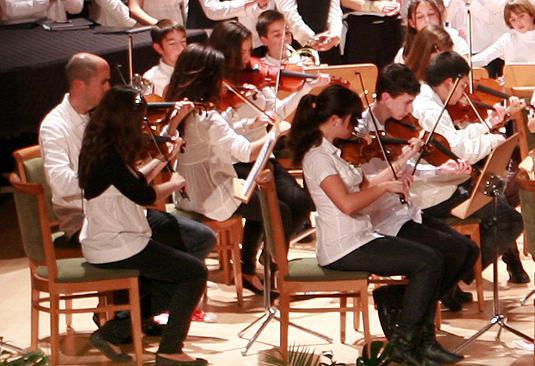 La Escuela de Música y Danza de Las Rozas mantiene precios y refuerza su oferta de cara al curso 2015-16
