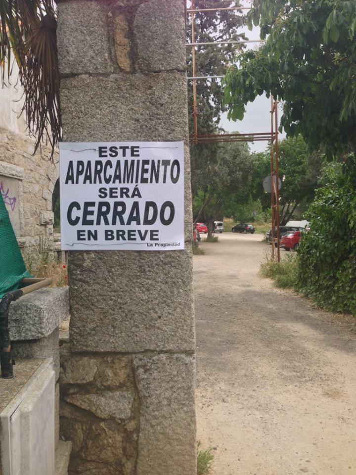 El PP da la licencia de obra para el bar en la Plaza Mayor de Hoyo a pesar de las recomendaciones de Patrimonio