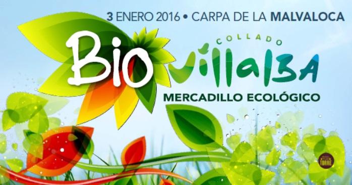 BIOVILLALBA, una iniciativa del Ayuntamiento de Villalba y la asociación ECOTORRE