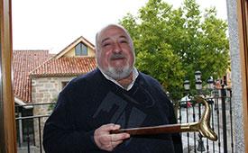 Se inaugura el escenario Carlos Arias en el Teatro Bulevar de Torrelodones