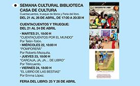 Semana Cultural de Torrelodones