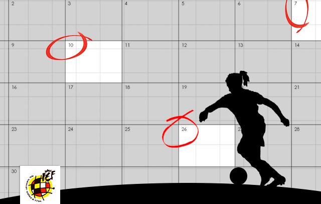 Copa de S.M. la Reina de Fútbol femenino este fin de semana en Torrelodones