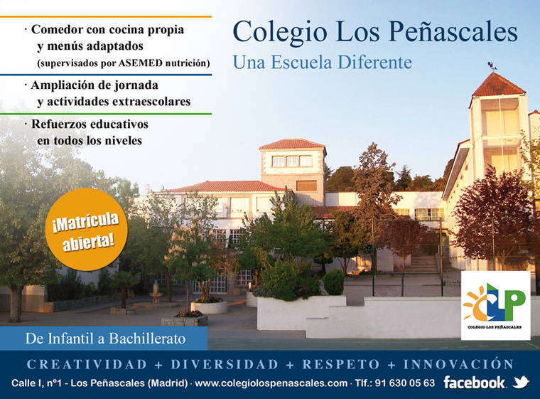 Colegio Los Peñascales