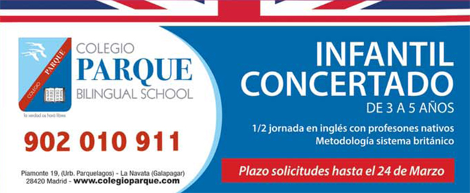 Colegio Parque