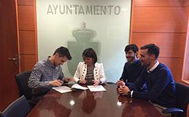 Torrelodones, municipio referente contra la LGTBfobia