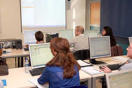 Cursos de gratuitos de inglés para administrativos, web y administración contable