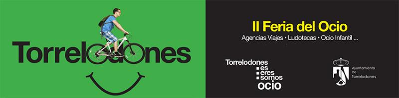 Torrelodones celebra el próximo domingo la II Feria de Ocio