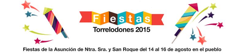 Comienzan las fiestas patronales de la Asunción y San Roque de Torrelodones Pueblo