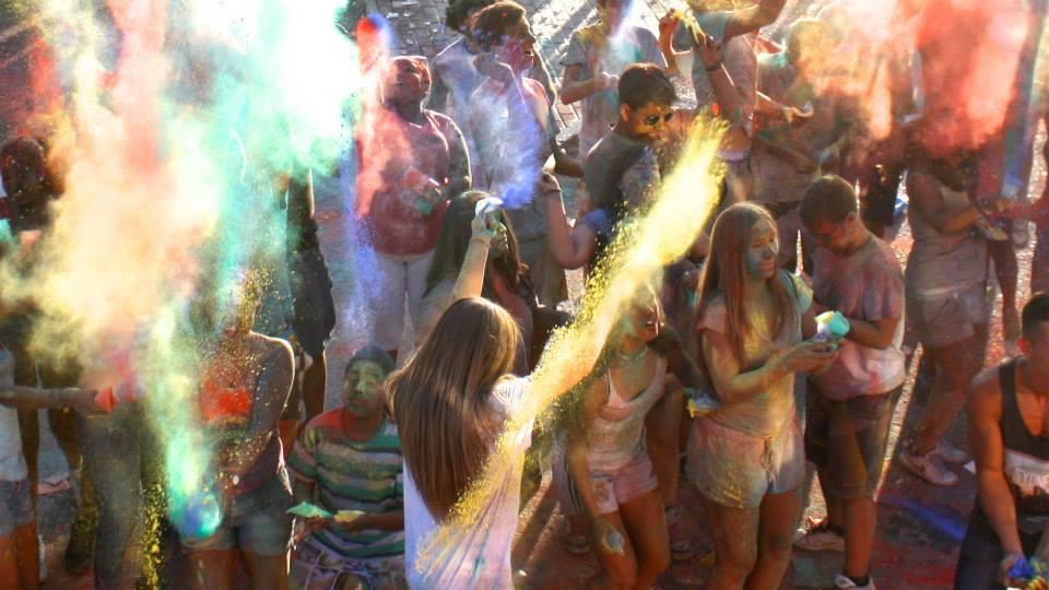 Galapagar ya tiene su programa para las Fiestas Patronales 2015