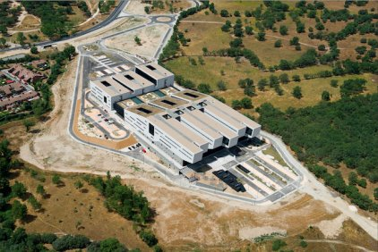 Los socialistas propondrán en la Asamblea regional revertir la gestión privada del Hospital de Collado Villalba