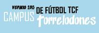 Campus de fútbol TCF Torrelodones