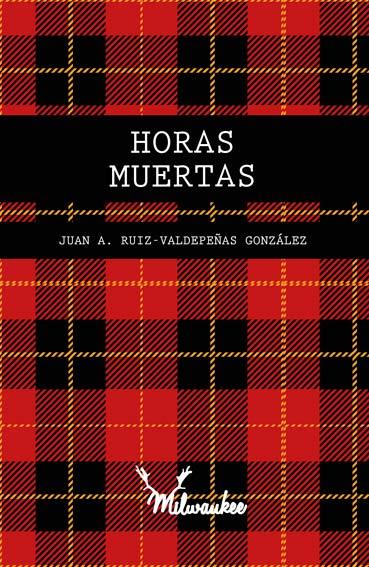 Juan Antonio Ruiz-Valdepeñas presenta en Torrelodones 'Horas Muertas', su primera novela