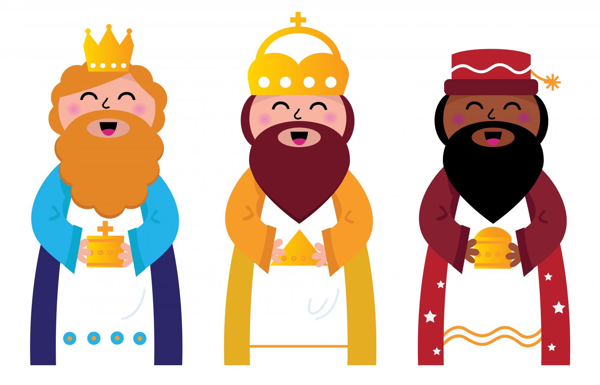 Torrelodones clausura su Navidad con la llegada de los Reyes Magos