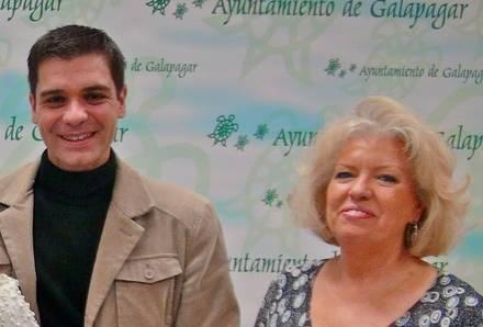 I Concurso de mini chefs en Galapagar